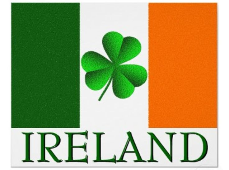 Nice wallpapers Flag Of Ireland 736x546px