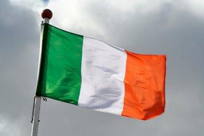 High Resolution Wallpaper | Flag Of Ireland 400x266 px