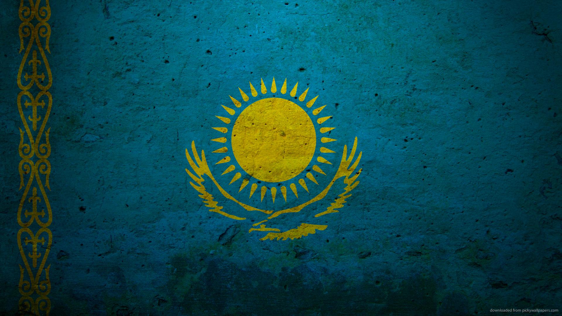 1920x1080 > Flag Of Kazakhstan Wallpapers