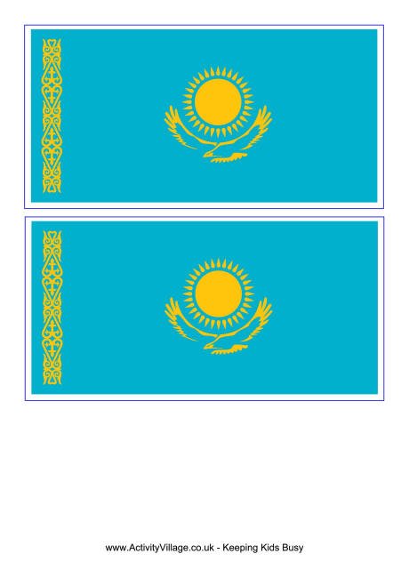 460x650 > Flag Of Kazakhstan Wallpapers