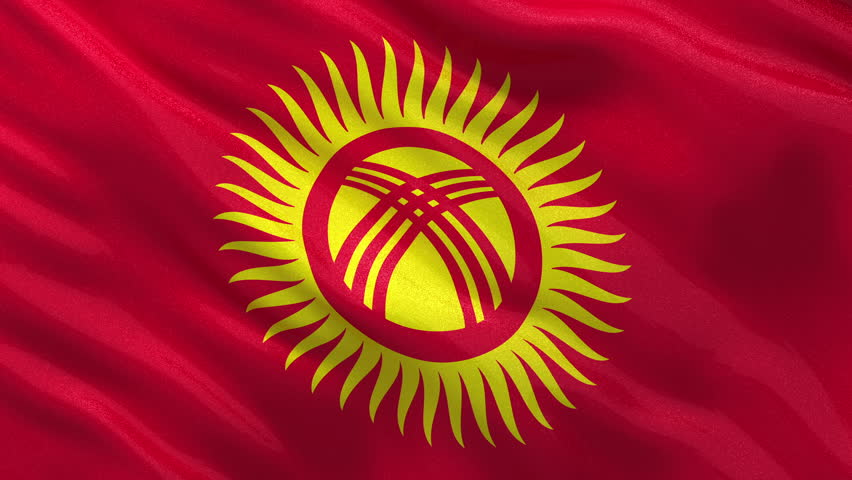 Flag Of Kyrgyzstan Backgrounds on Wallpapers Vista