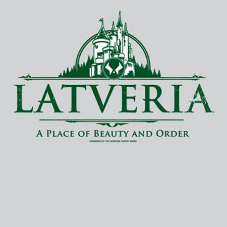 HQ Flag Of Latveria Wallpapers | File 16.46Kb