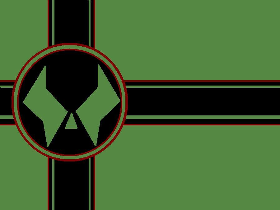 Flag Of Latveria #13