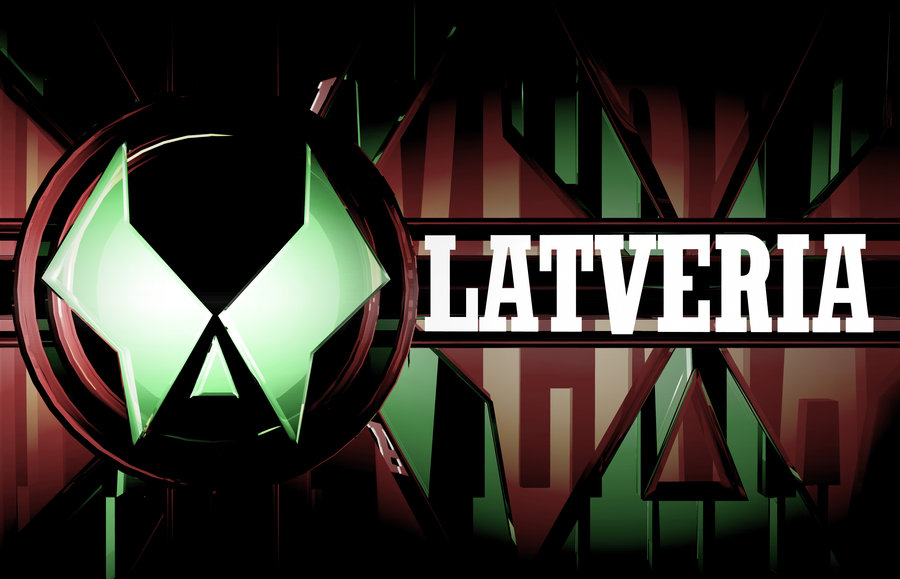 900x579 > Flag Of Latveria Wallpapers