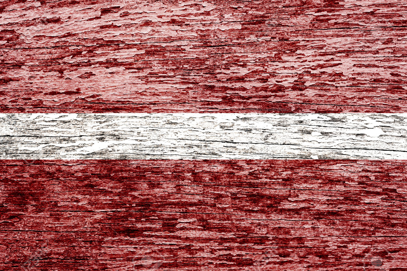 Nice wallpapers Flag Of Latvia 1300x866px