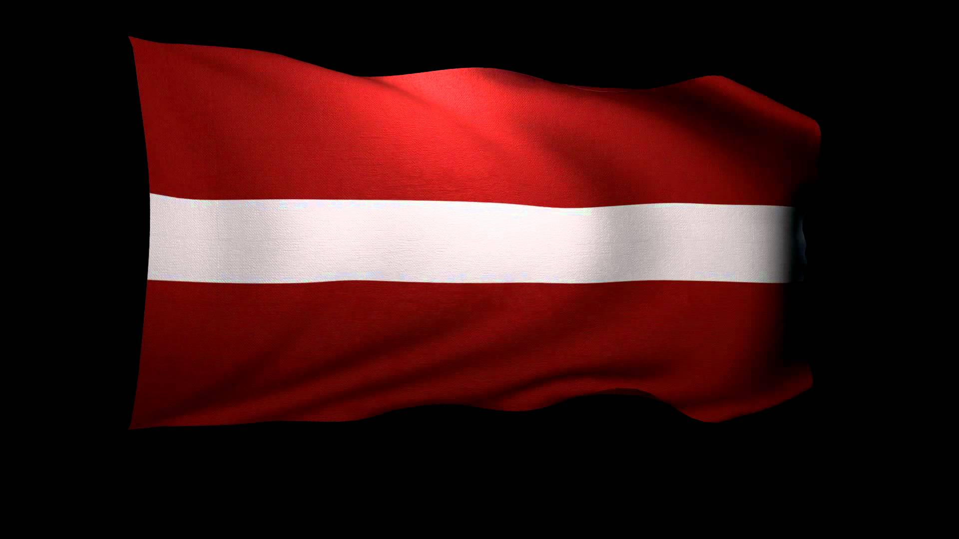 Flag Of Latvia Backgrounds, Compatible - PC, Mobile, Gadgets| 1920x1080 px