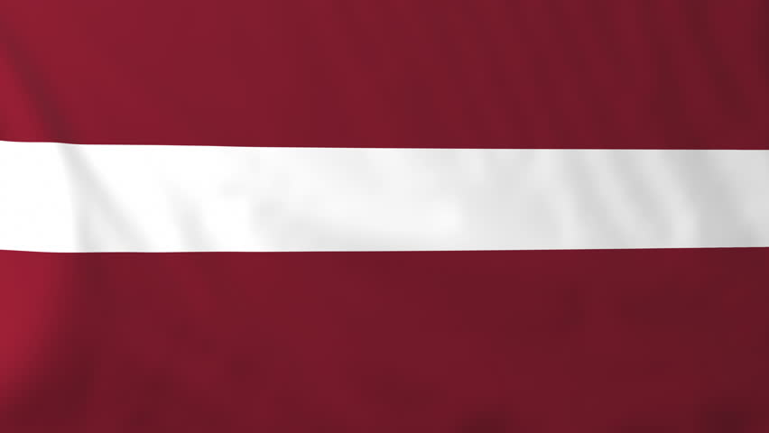 Nice Images Collection: Flag Of Latvia Desktop Wallpapers