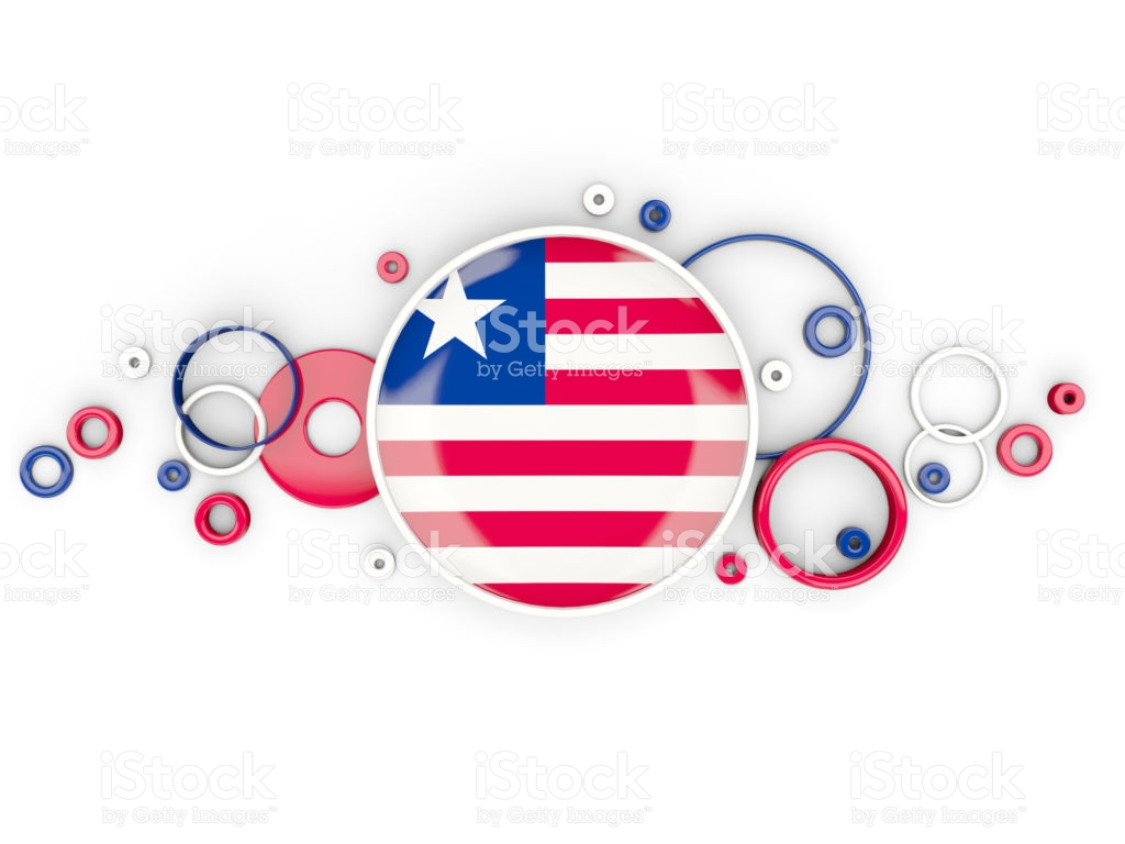 1024x768 > Flag Of Liberia Wallpapers