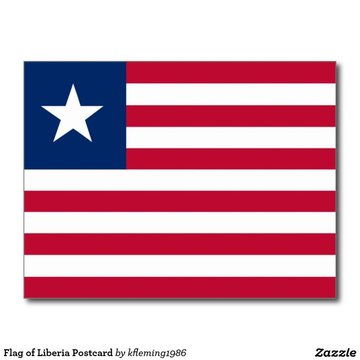 Amazing Flag Of Liberia Pictures & Backgrounds
