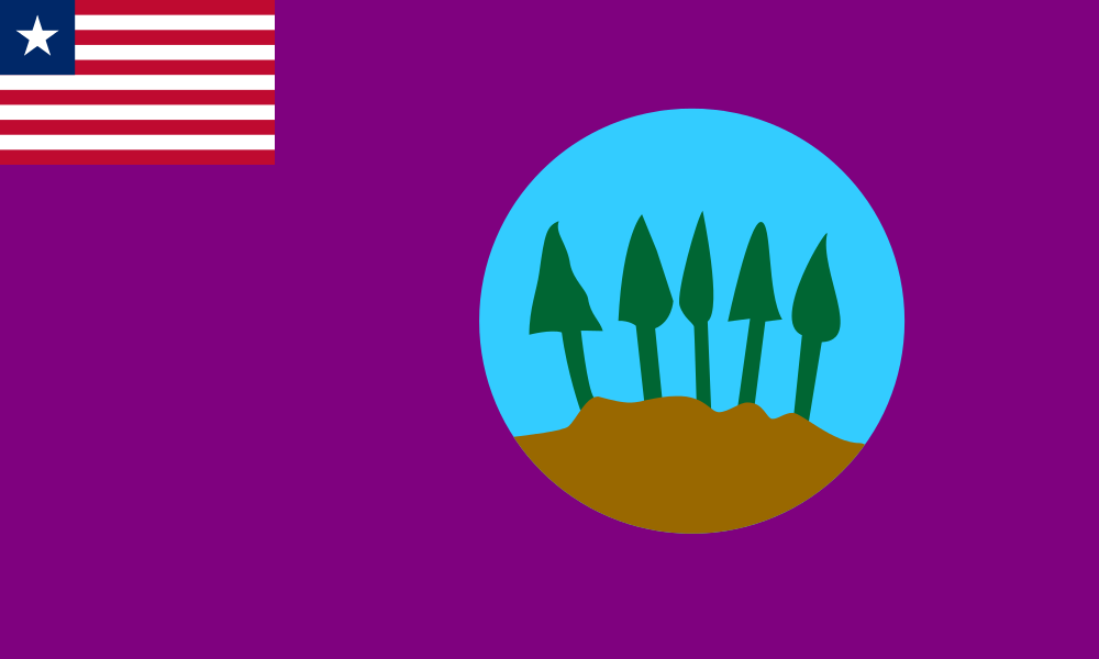 Images of Flag Of Liberia | 1000x600
