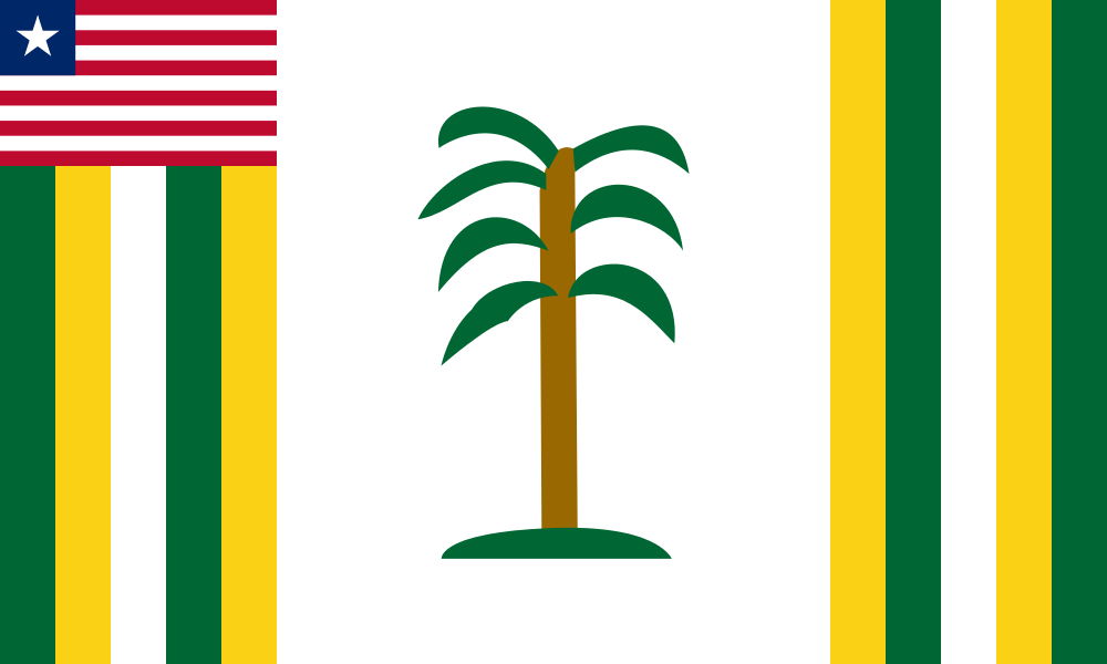 HD Quality Wallpaper | Collection: Misc, 1000x600 Flag Of Liberia