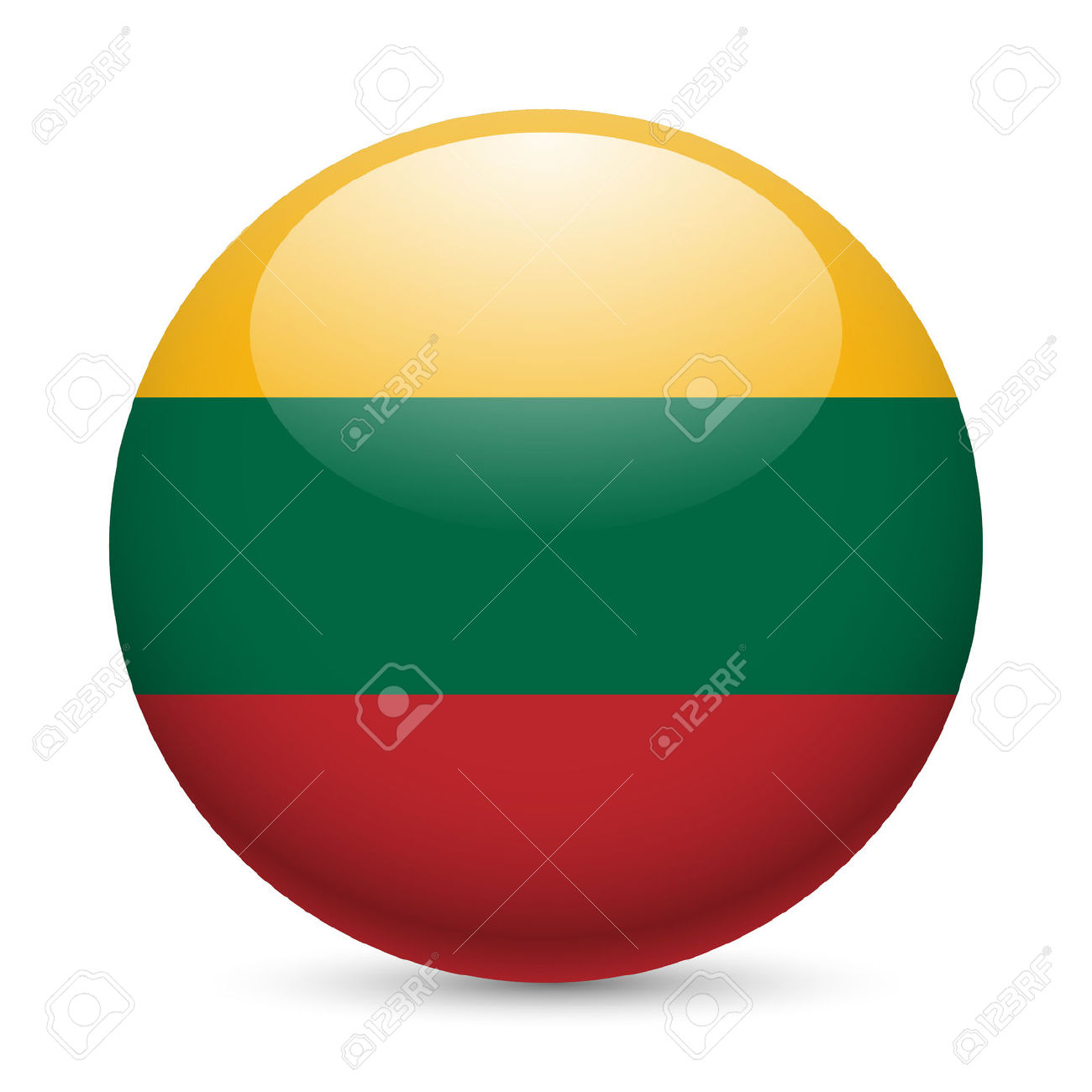 HQ Flag Of Lithuania Wallpapers   File 94.63Kb