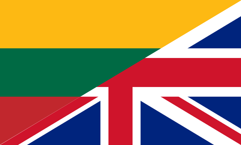 Amazing Flag Of Lithuania Pictures & Backgrounds