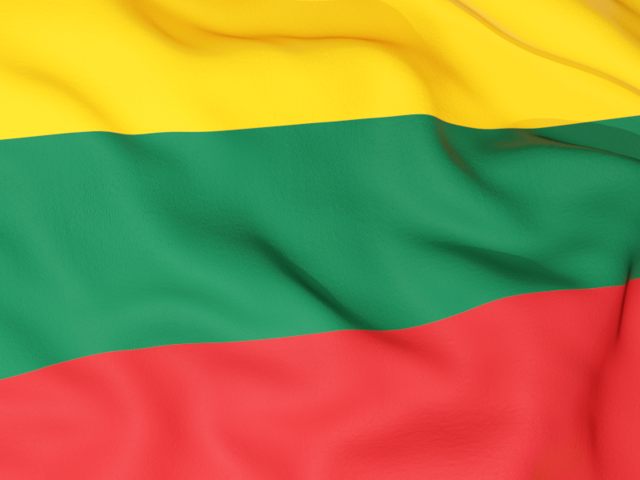 HQ Flag Of Lithuania Wallpapers   File 328.07Kb