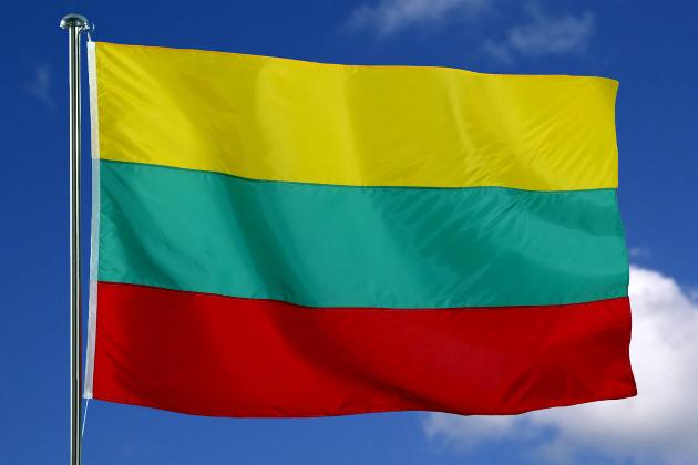 Flag Of Lithuania Pics, Misc Collection