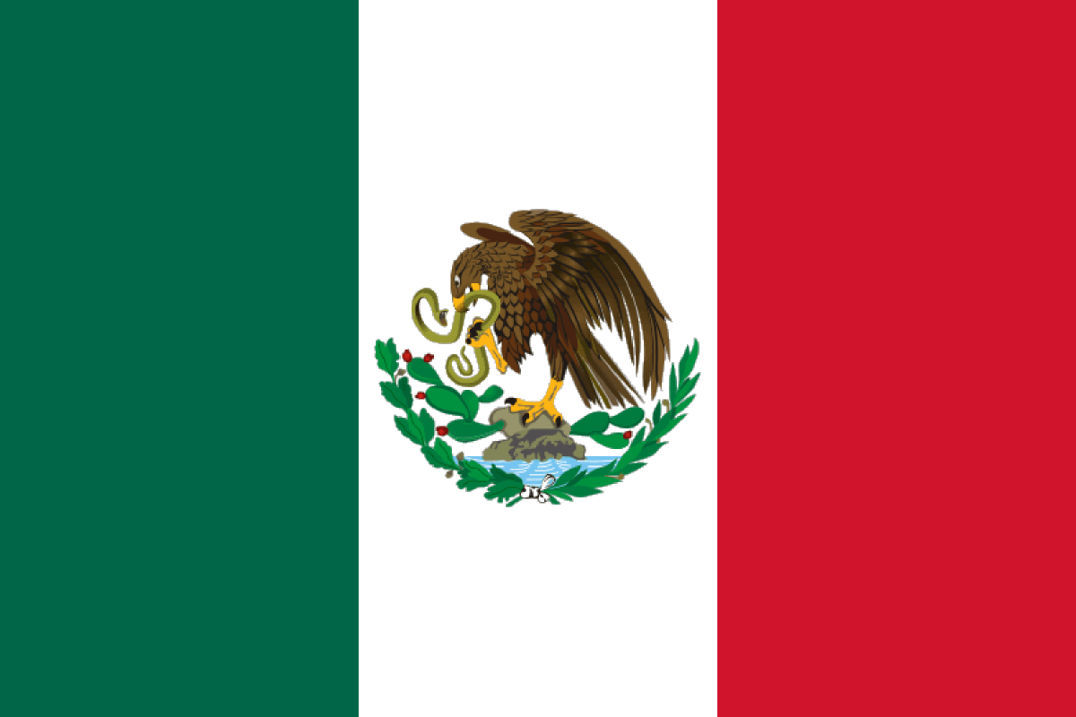 Flag Of Mexico Pics, Misc Collection