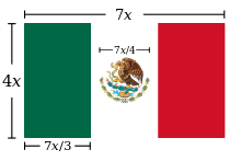 Flag Of Mexico Backgrounds on Wallpapers Vista