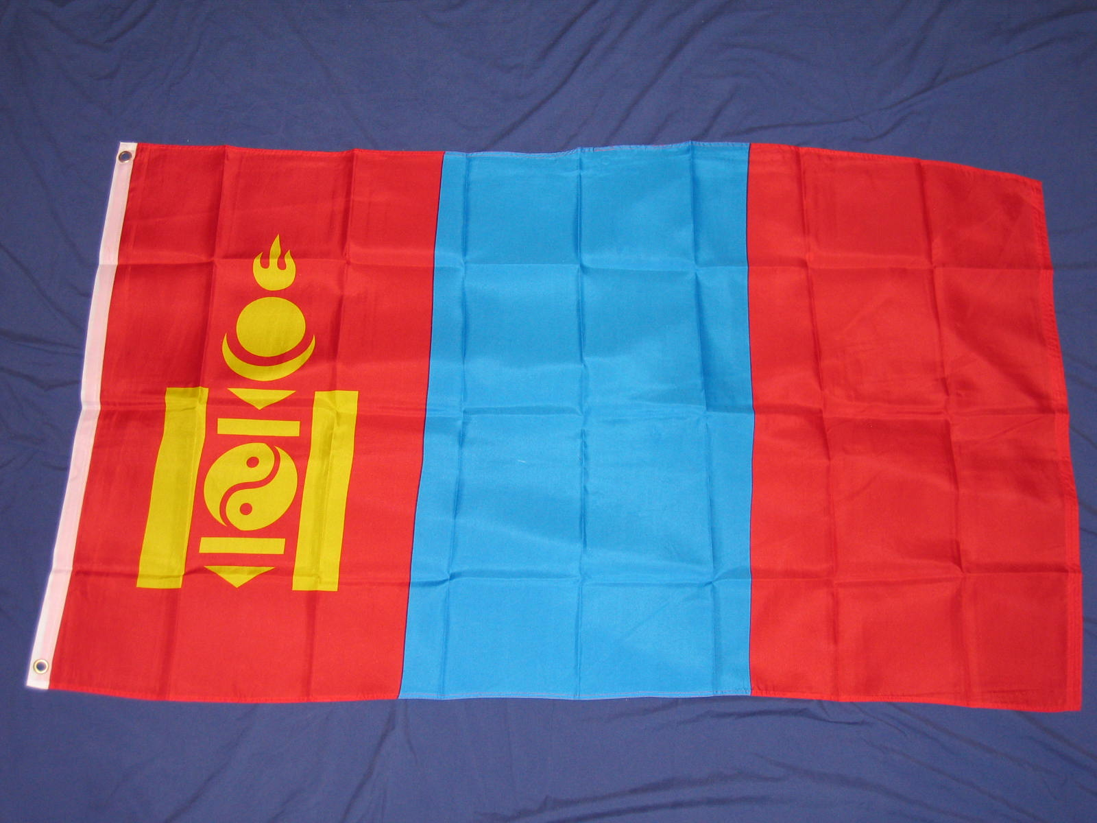 Flag Of Mongolia Pics, Misc Collection