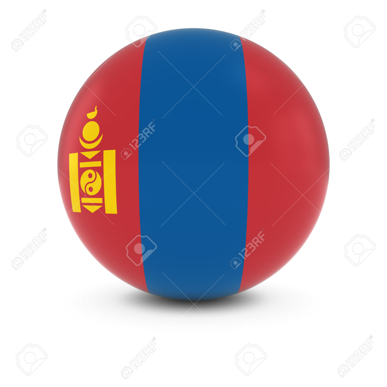 Flag Of Mongolia Backgrounds on Wallpapers Vista