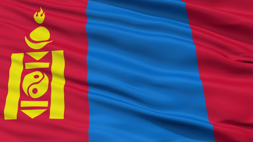 Amazing Flag Of Mongolia Pictures & Backgrounds