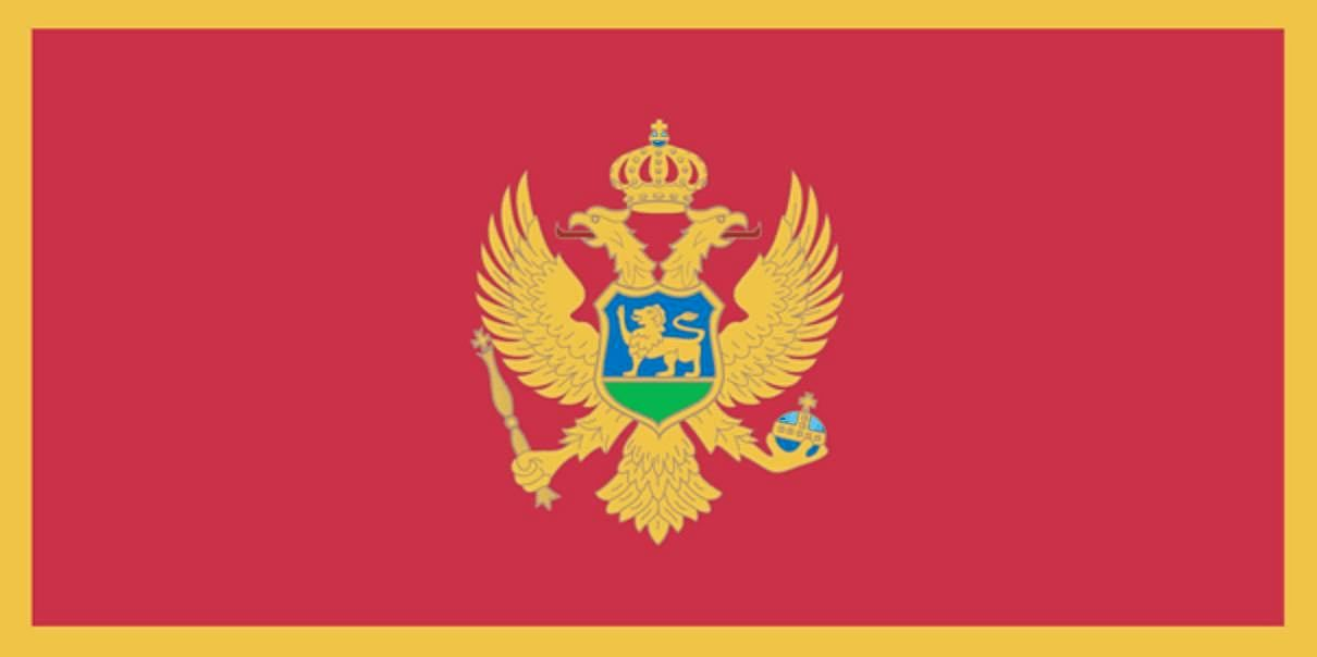 1210x604 > Flag Of Montenegro Wallpapers