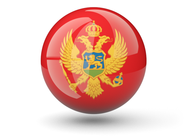 Flag Of Montenegro Pics, Misc Collection