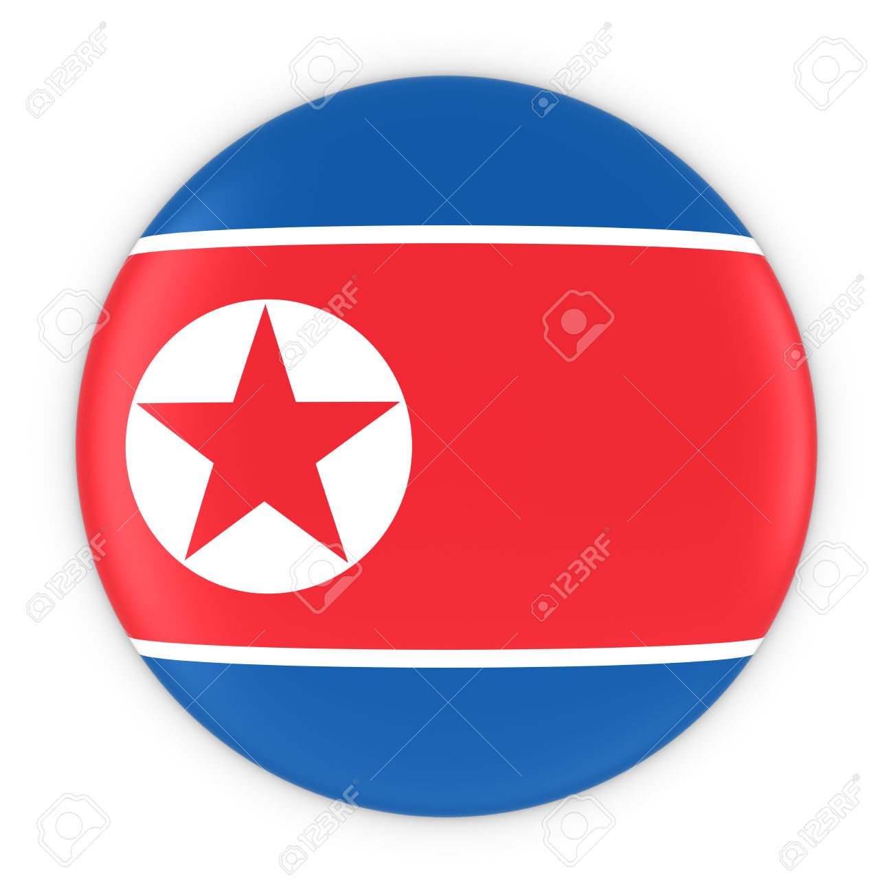Flag Of North Korea Pics, Misc Collection