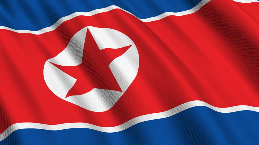 Images of Flag Of North Korea | 852x480