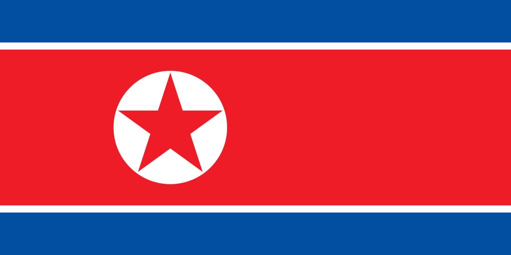 1024x512 > Flag Of North Korea Wallpapers
