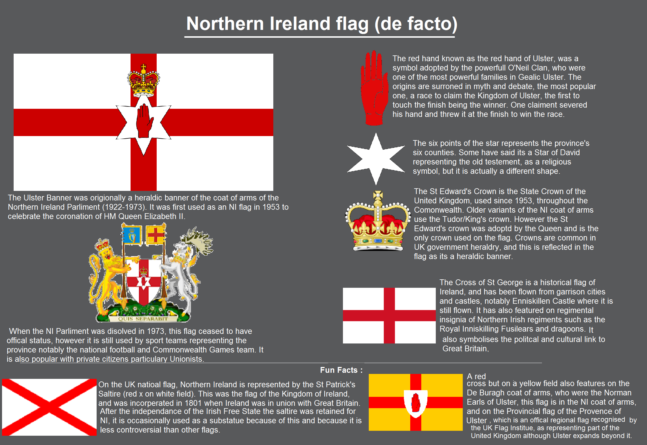 2230x1534 > Flag Of Northern Ireland Wallpapers