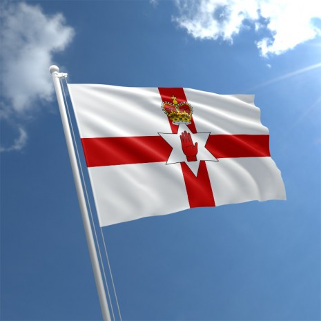 HQ Flag Of Northern Ireland Wallpapers   File 30.28Kb