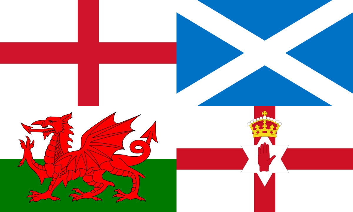 Amazing Flag Of Northern Ireland Pictures & Backgrounds