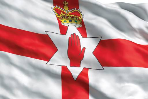513x342 > Flag Of Northern Ireland Wallpapers