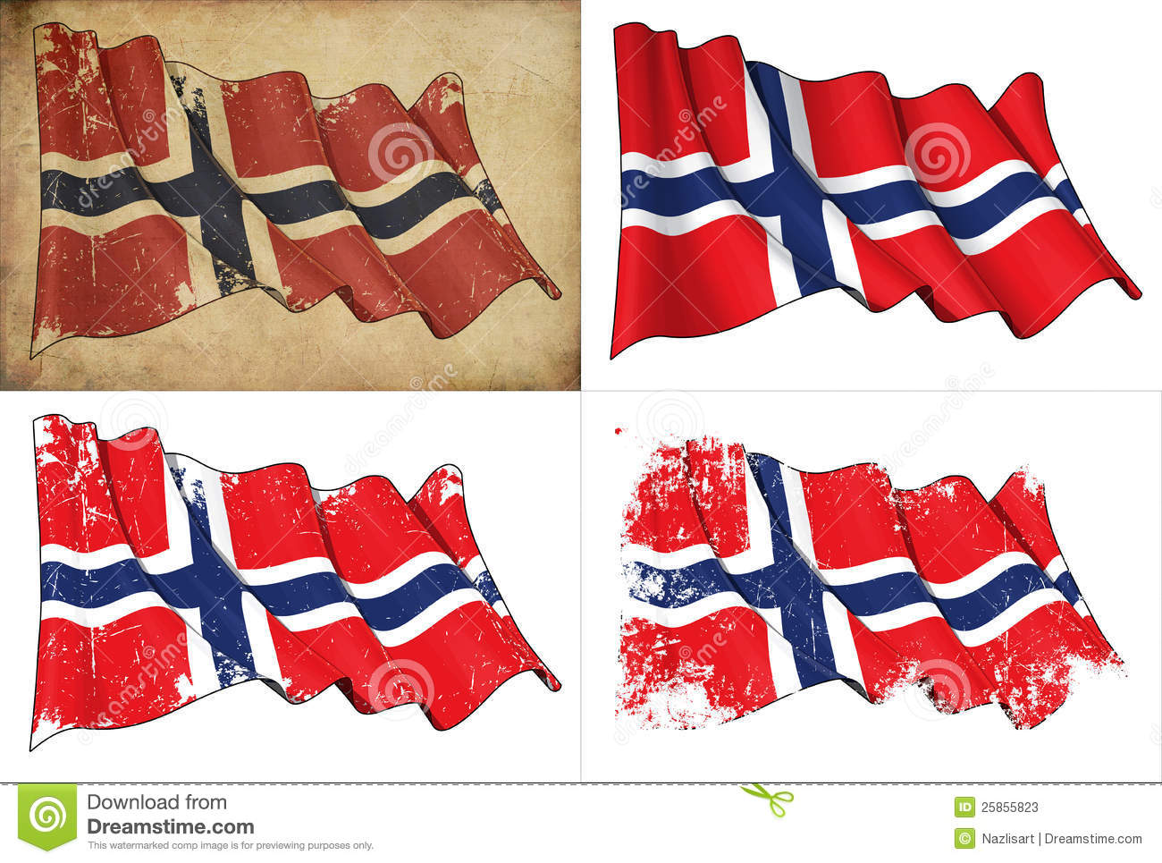 Flag Of Norway Backgrounds on Wallpapers Vista