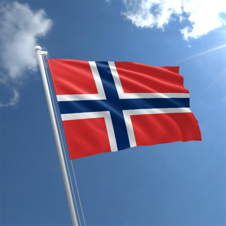 Flag Of Norway Backgrounds, Compatible - PC, Mobile, Gadgets| 465x465 px