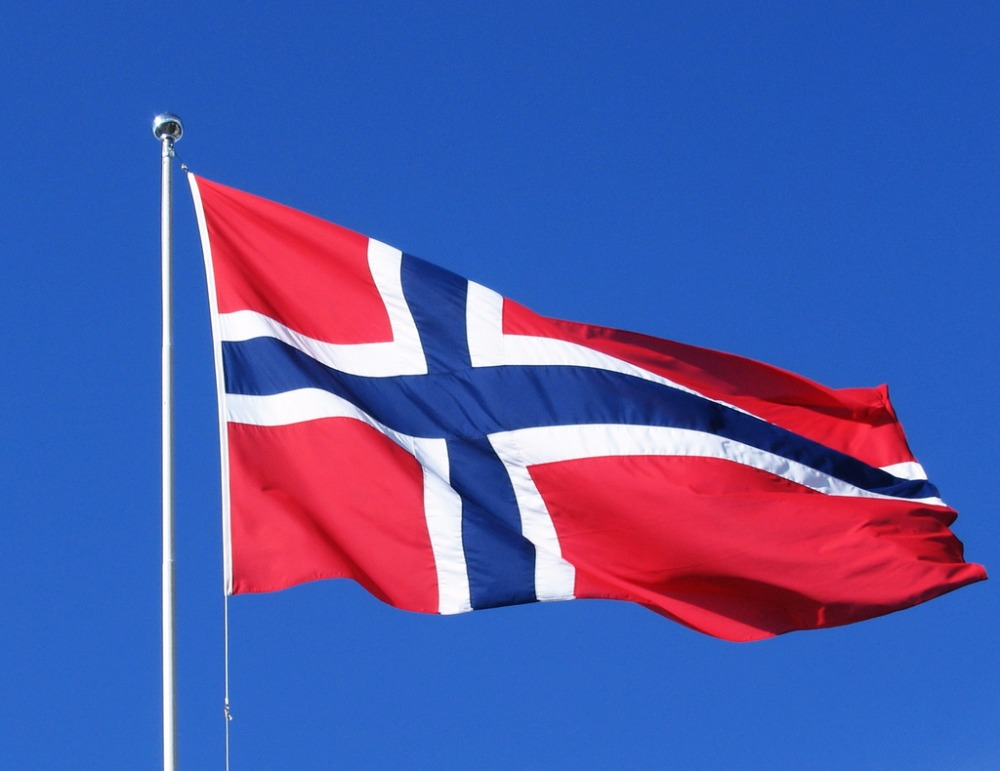 Flag Of Norway #19