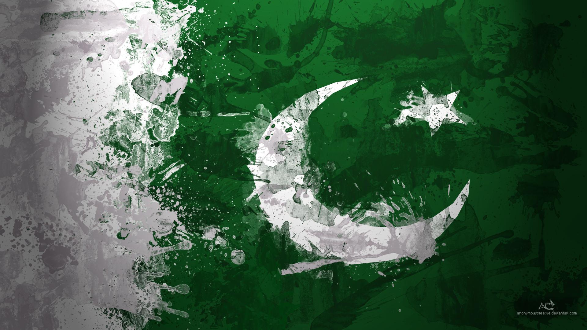 1920x1080 > Flag Of Pakistan Wallpapers