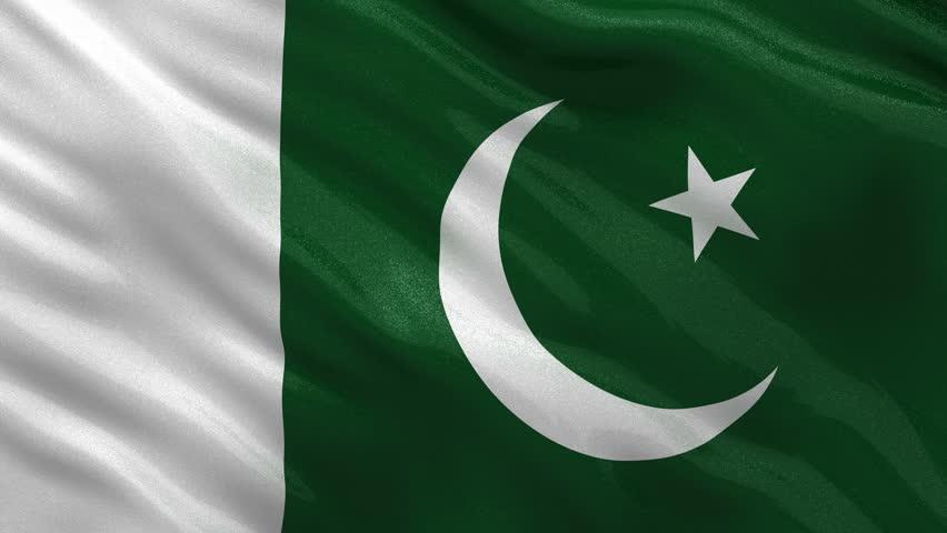 High Resolution Wallpaper | Flag Of Pakistan 852x480 px