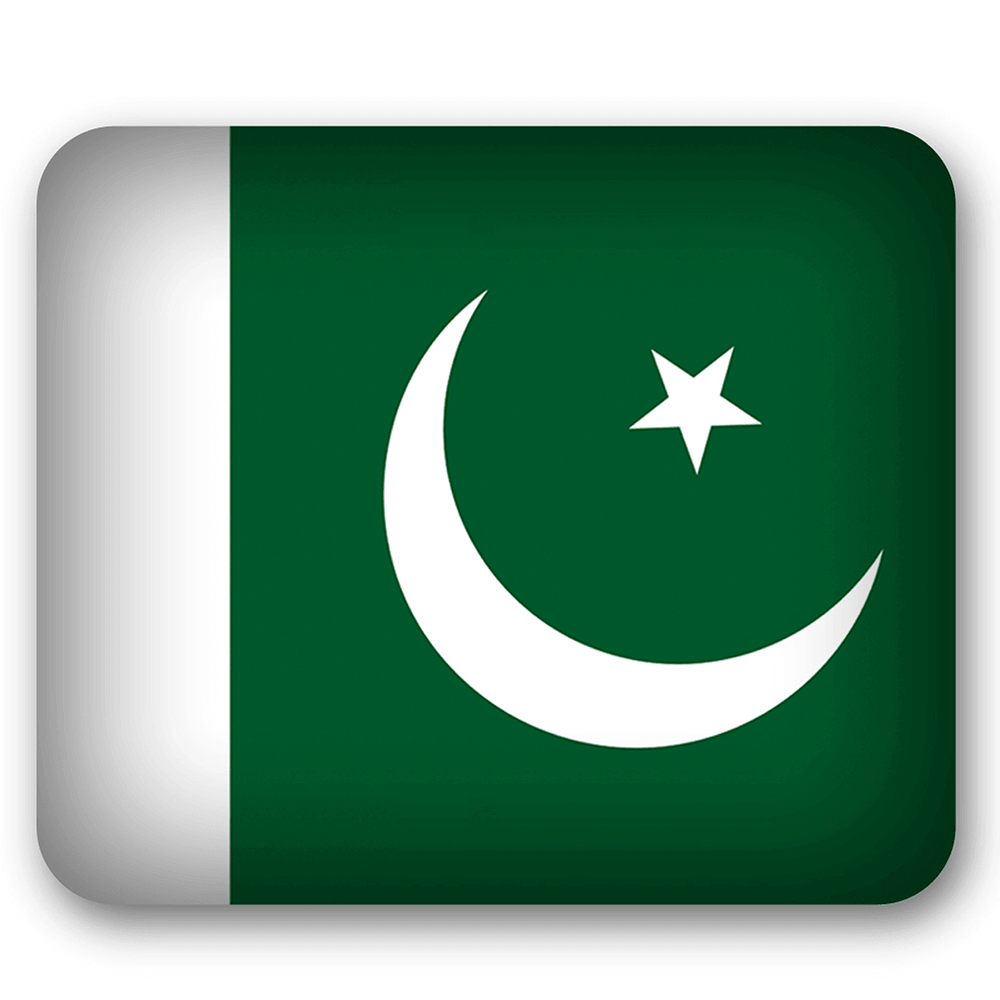 1000x1000 > Flag Of Pakistan Wallpapers