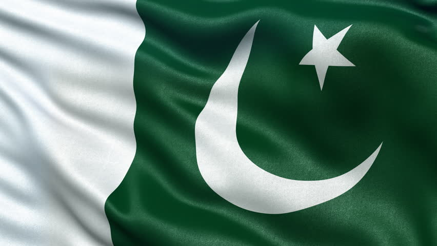 Nice wallpapers Flag Of Pakistan 852x480px