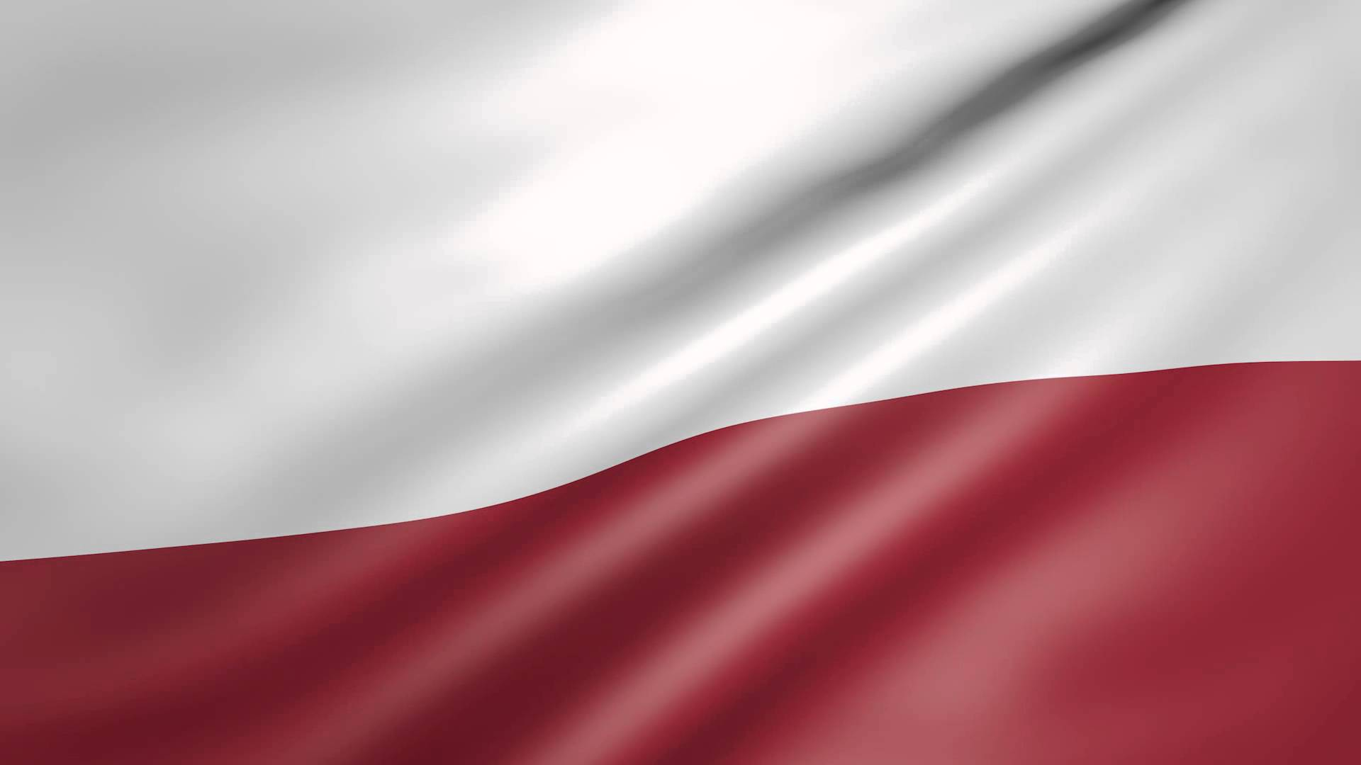 HD Quality Wallpaper | Collection: Misc, 1920x1080 Flag Of Poland