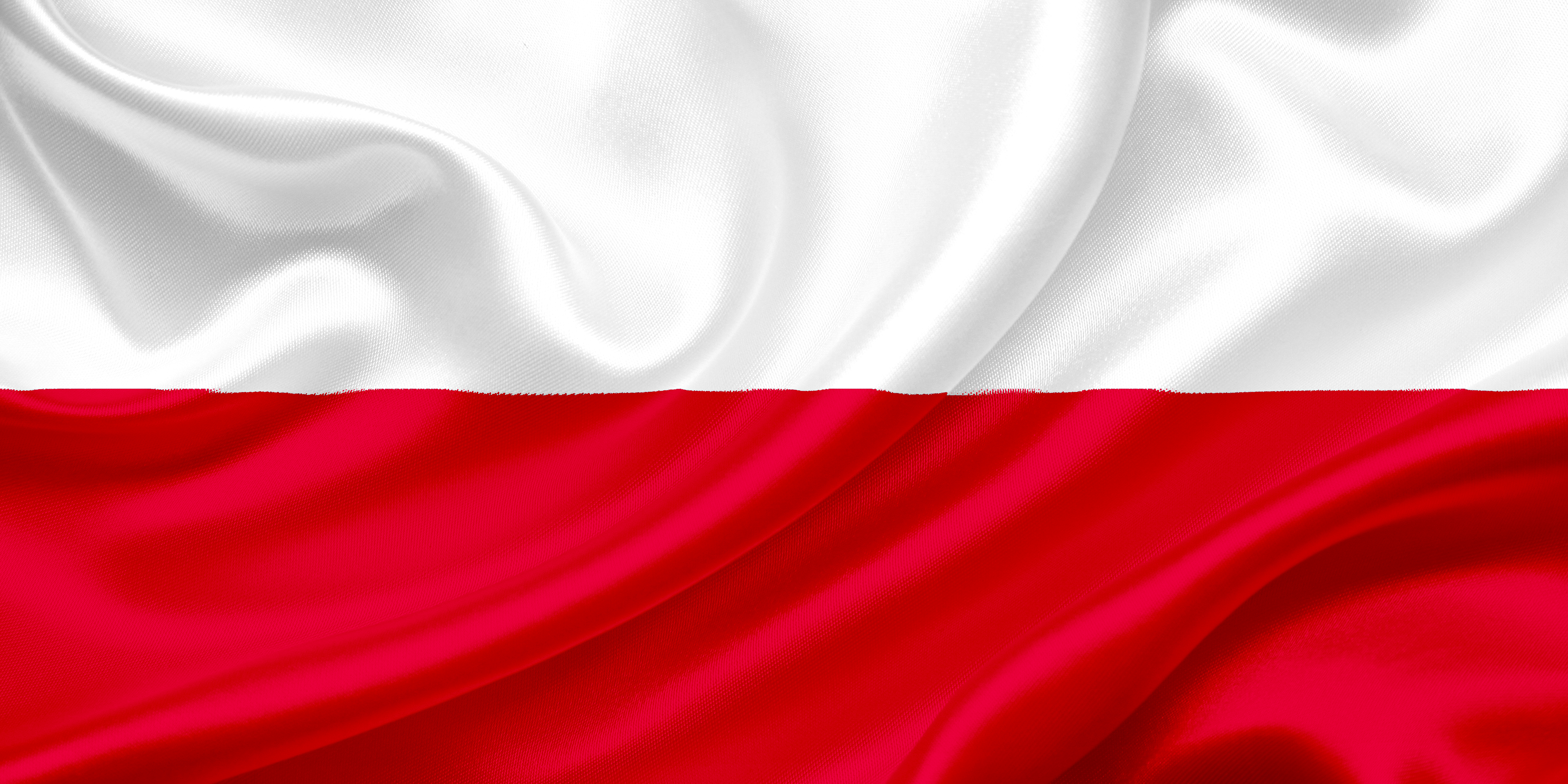 Amazing Flag Of Poland Pictures & Backgrounds