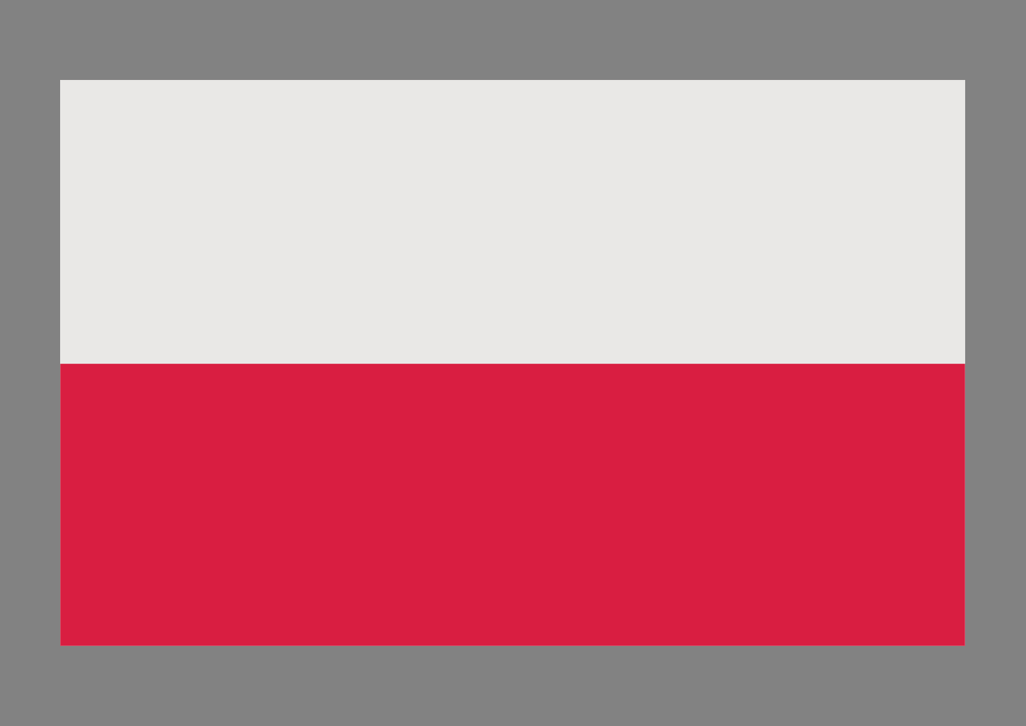 High Resolution Wallpaper | Flag Of Poland 1451x1026 px