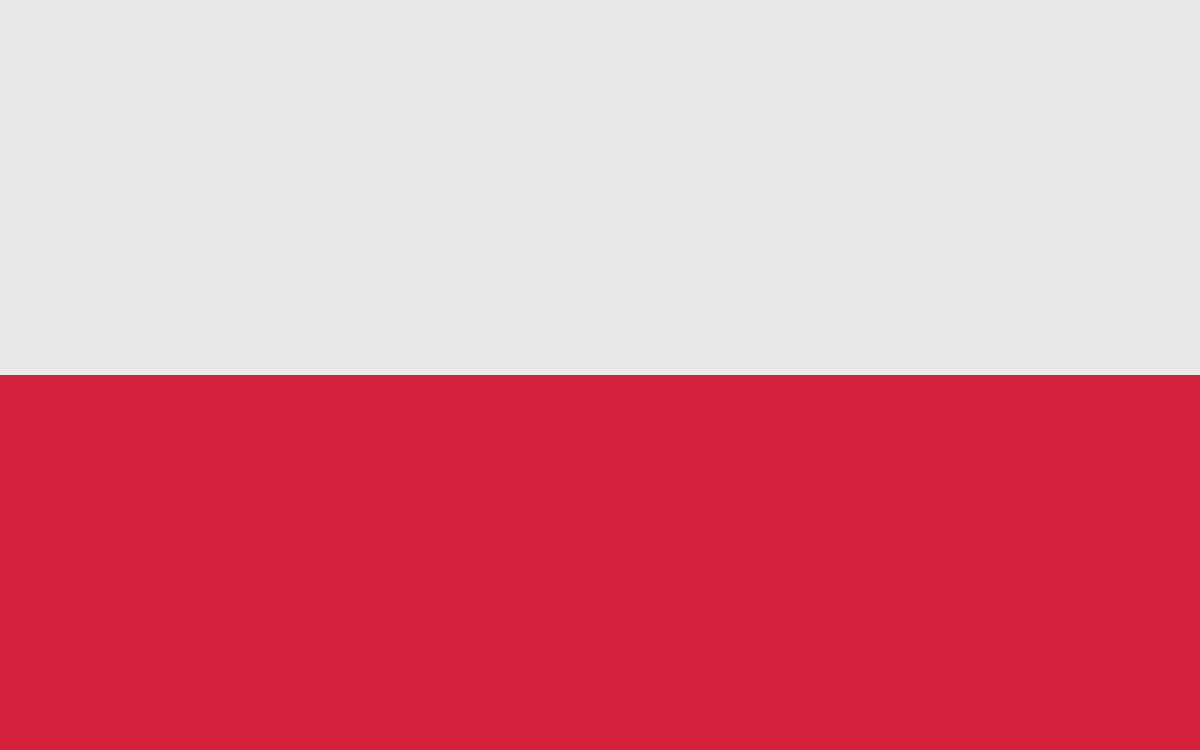 HQ Flag Of Poland Wallpapers | File 5.26Kb