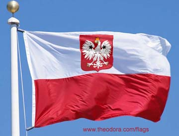 HD Quality Wallpaper | Collection: Misc, 360x275 Flag Of Poland