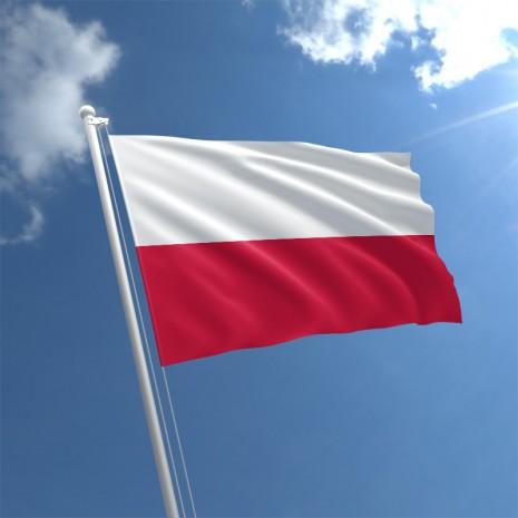 High Resolution Wallpaper | Flag Of Poland 465x465 px
