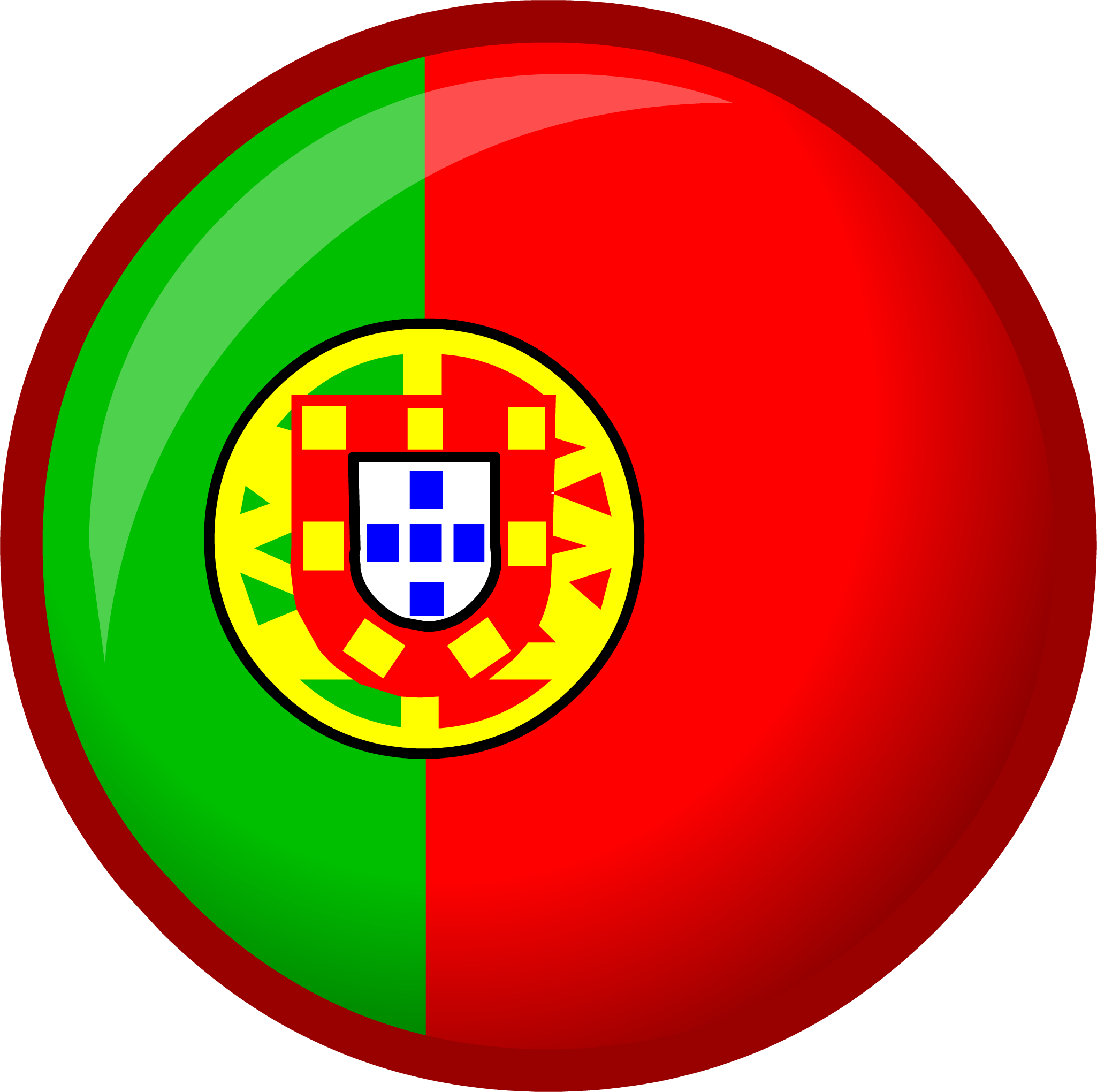 Flag Of Portugal Backgrounds on Wallpapers Vista