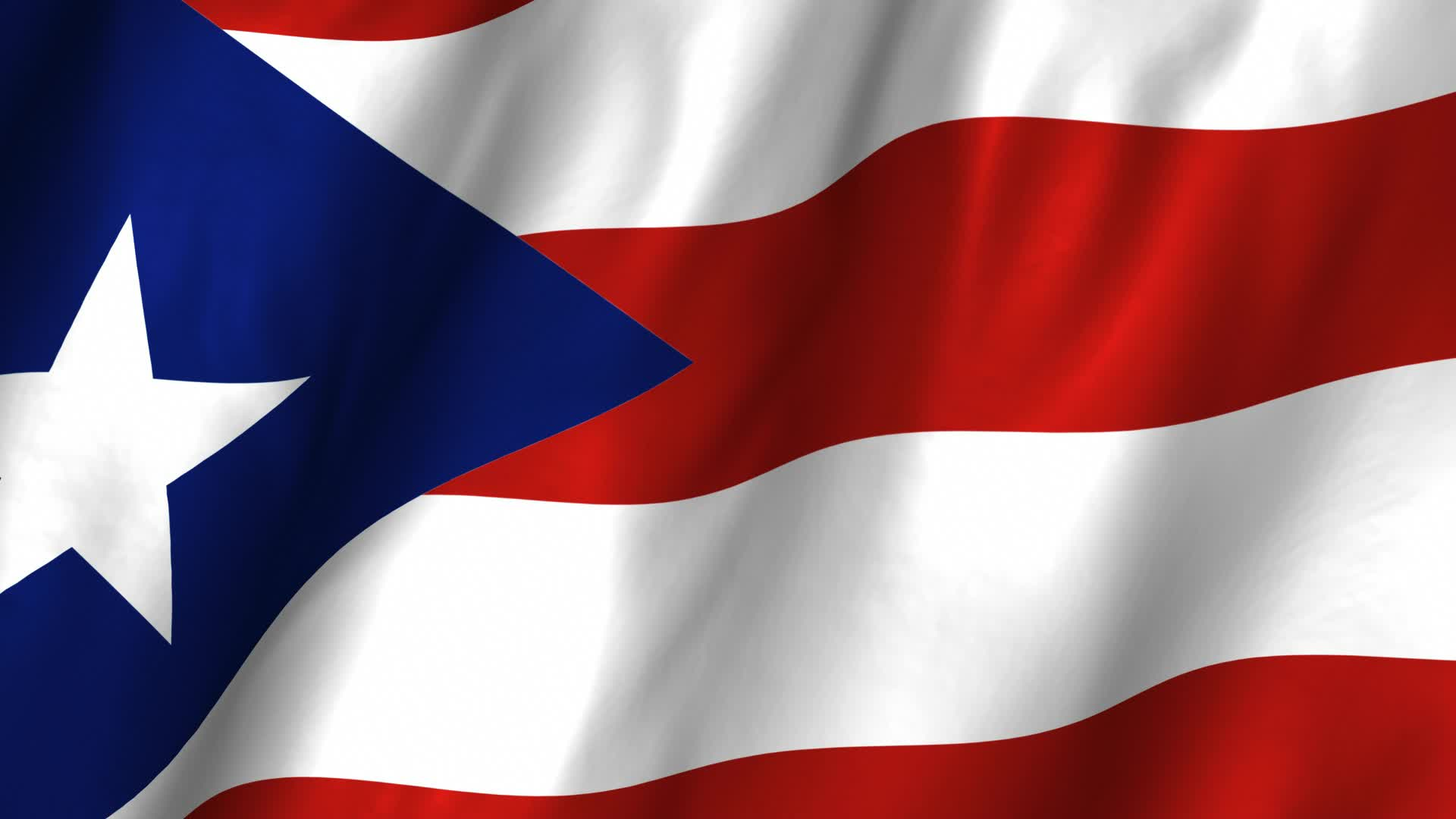HQ Flag Of Puerto Rico Wallpapers | File 46.25Kb