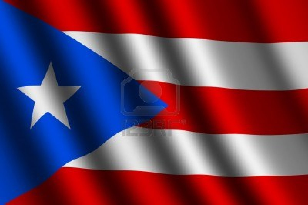 1200x798 > Flag Of Puerto Rico Wallpapers