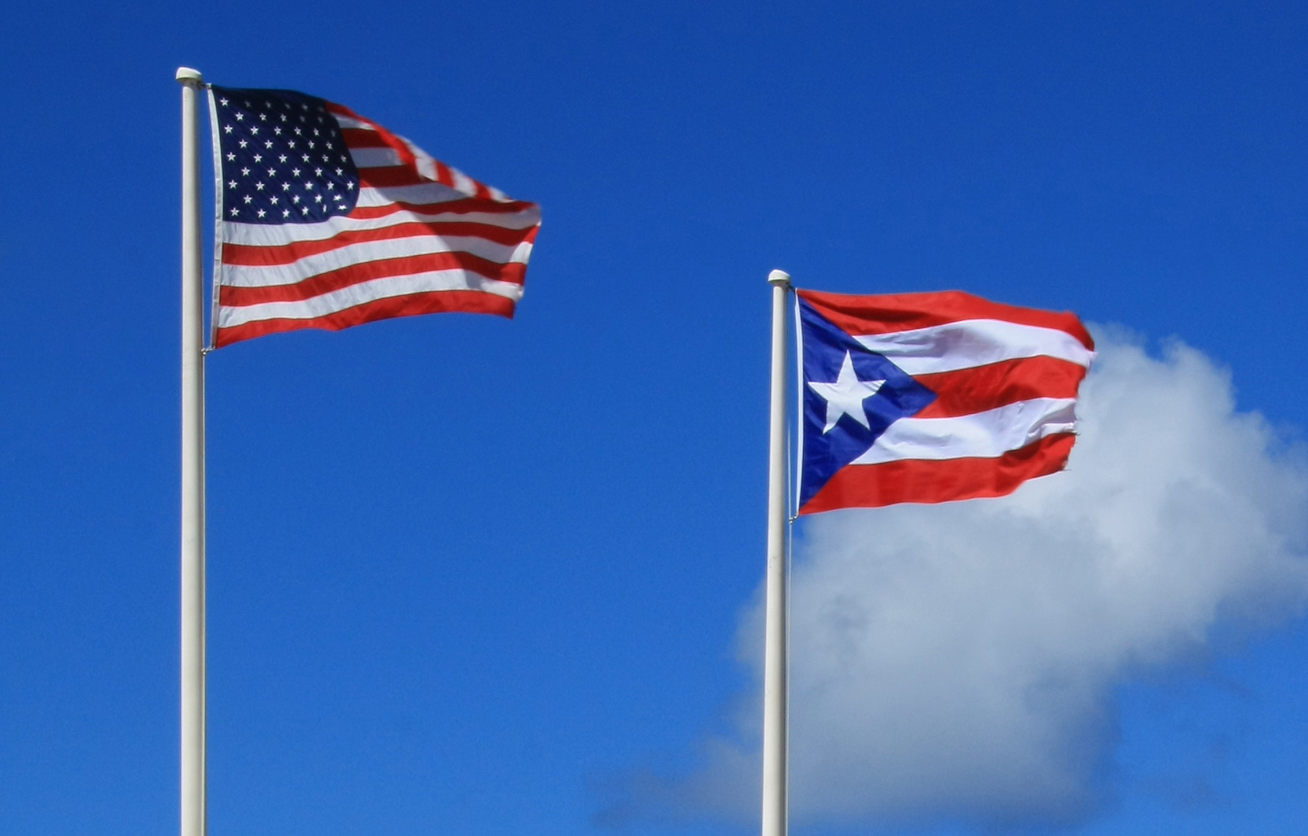 Flag Of Puerto Rico Wallpapers Misc Hq Flag Of Puerto Rico